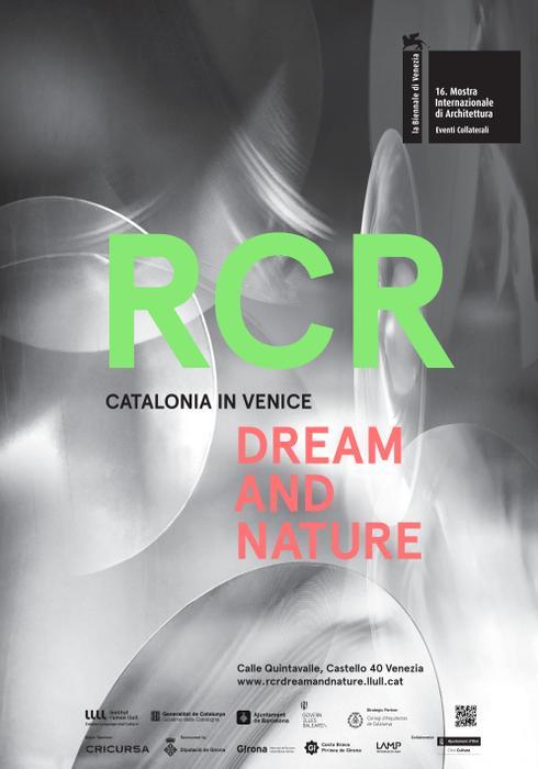 Poster Biennale Venezia 2018
