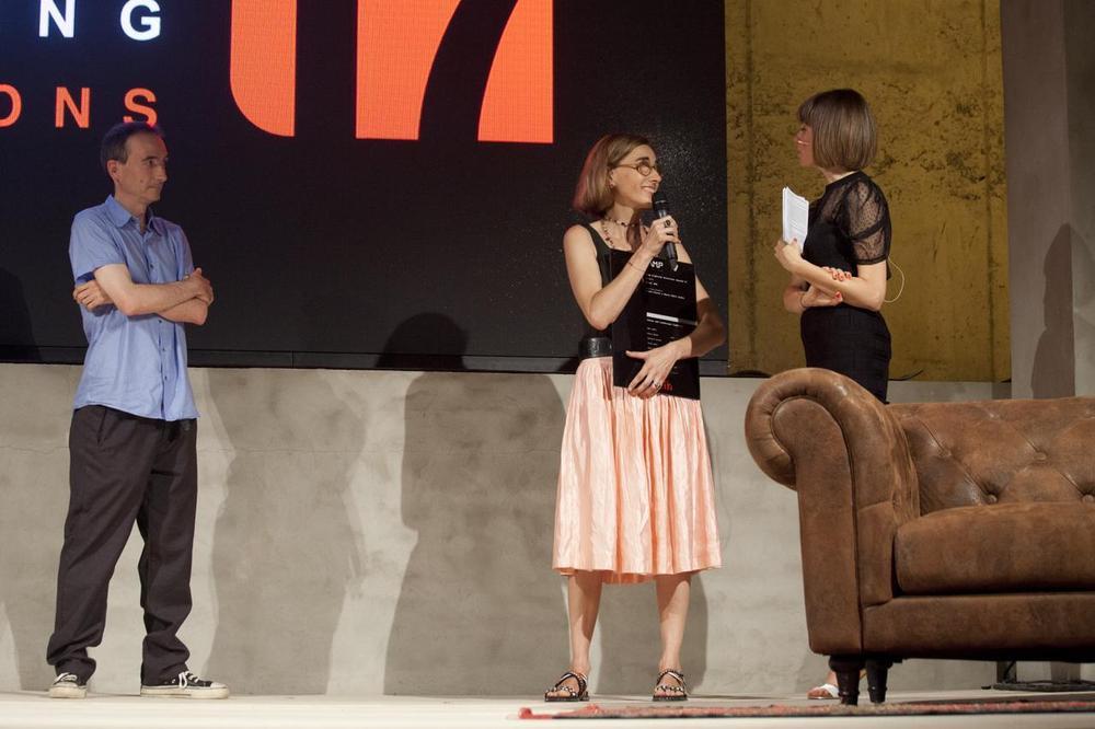Entrega de premios '17 17