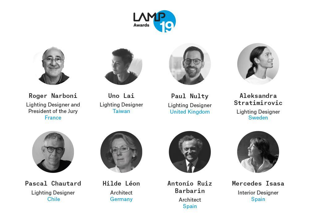 Lamp Awards Jury 2019 ok ok ok