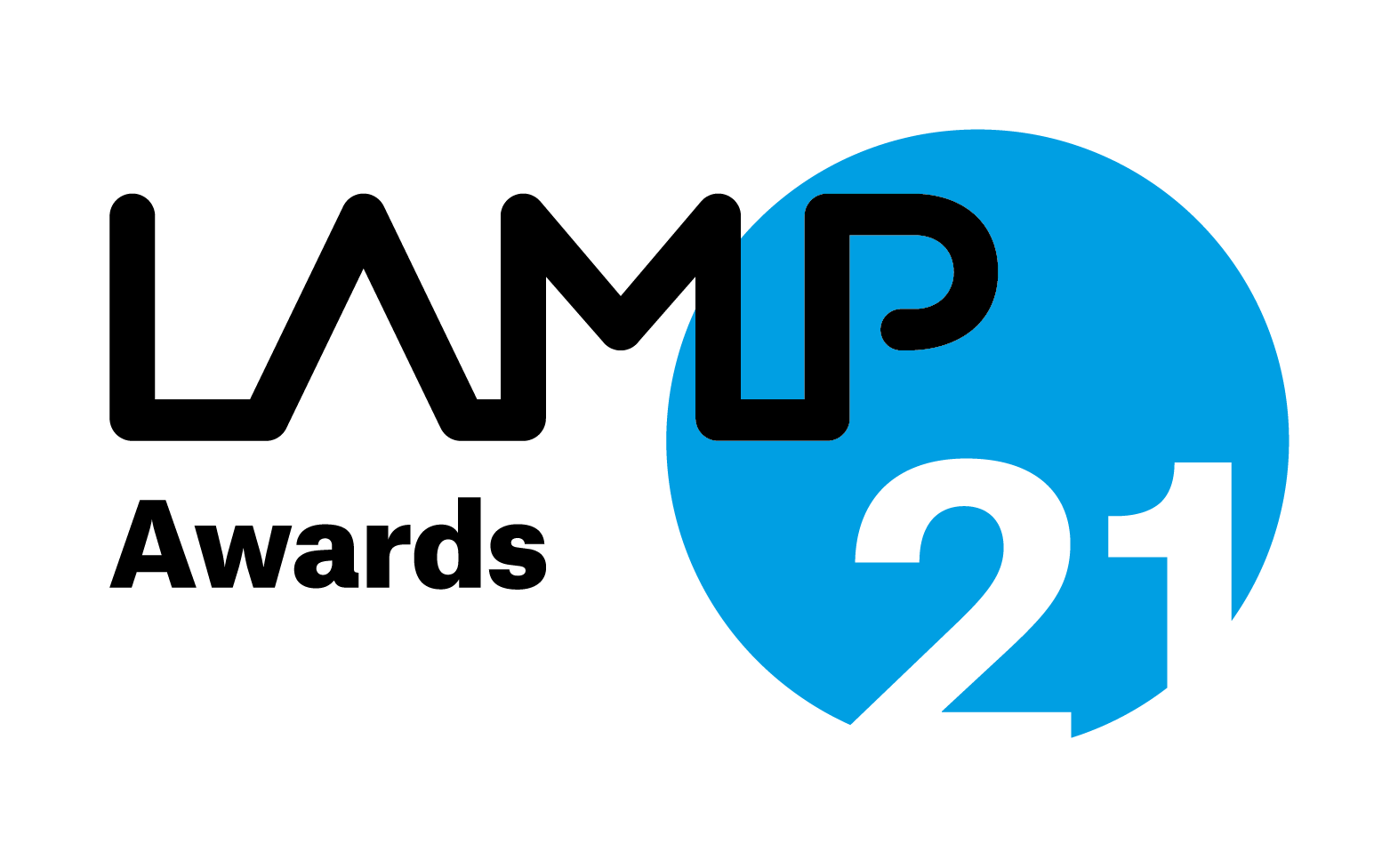 Logo LAMP Awards