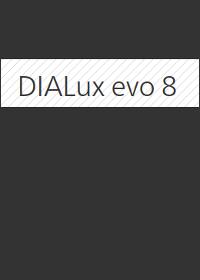 DIALUX evo 8