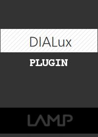 DIALUX LAMP PLUGIN