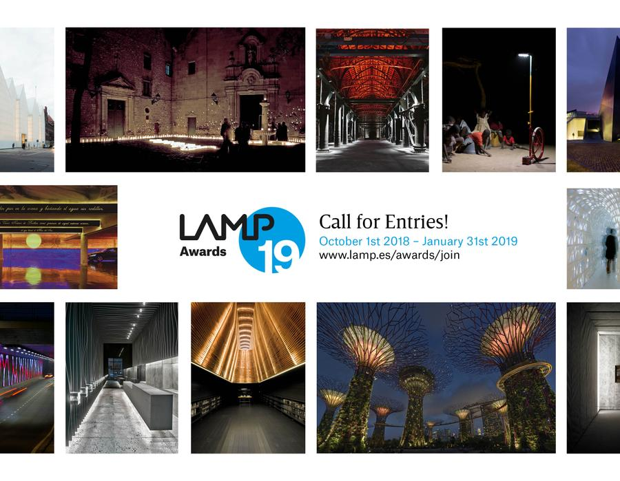 lamp awards 2019