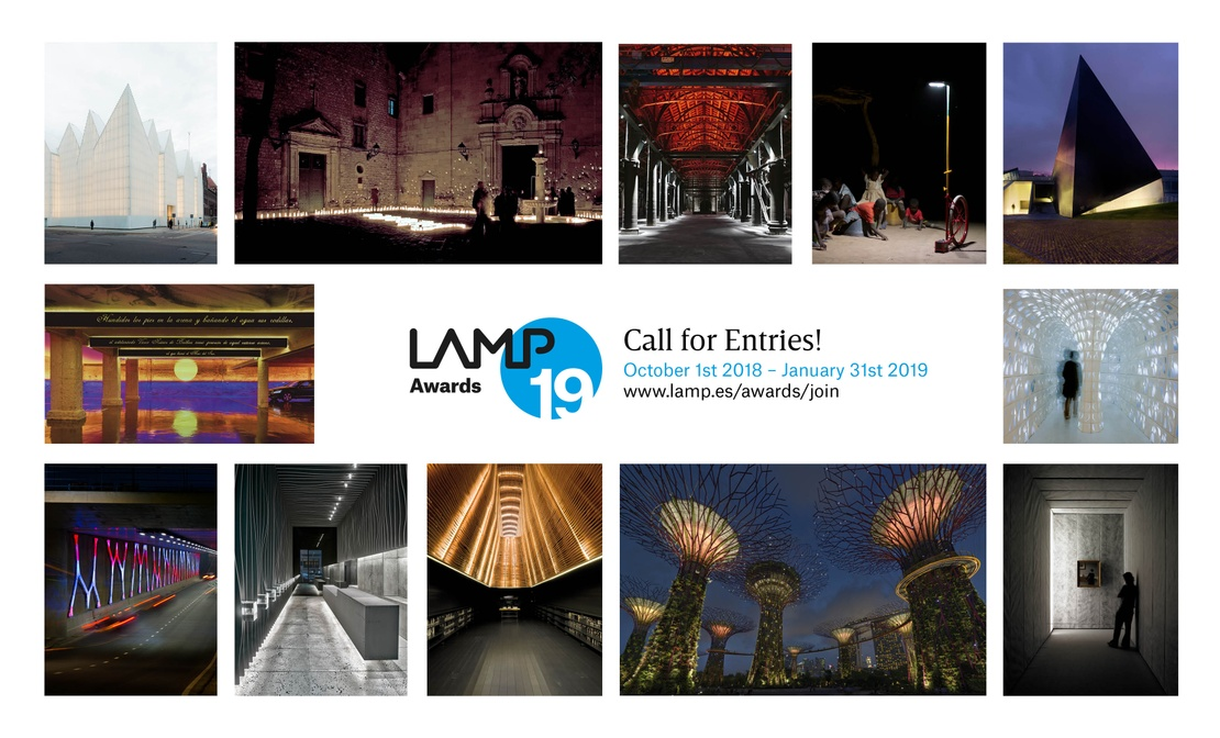 lamp awards 2019