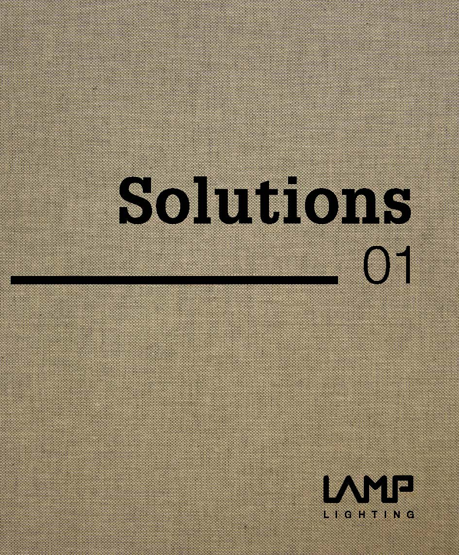 Solutions 01