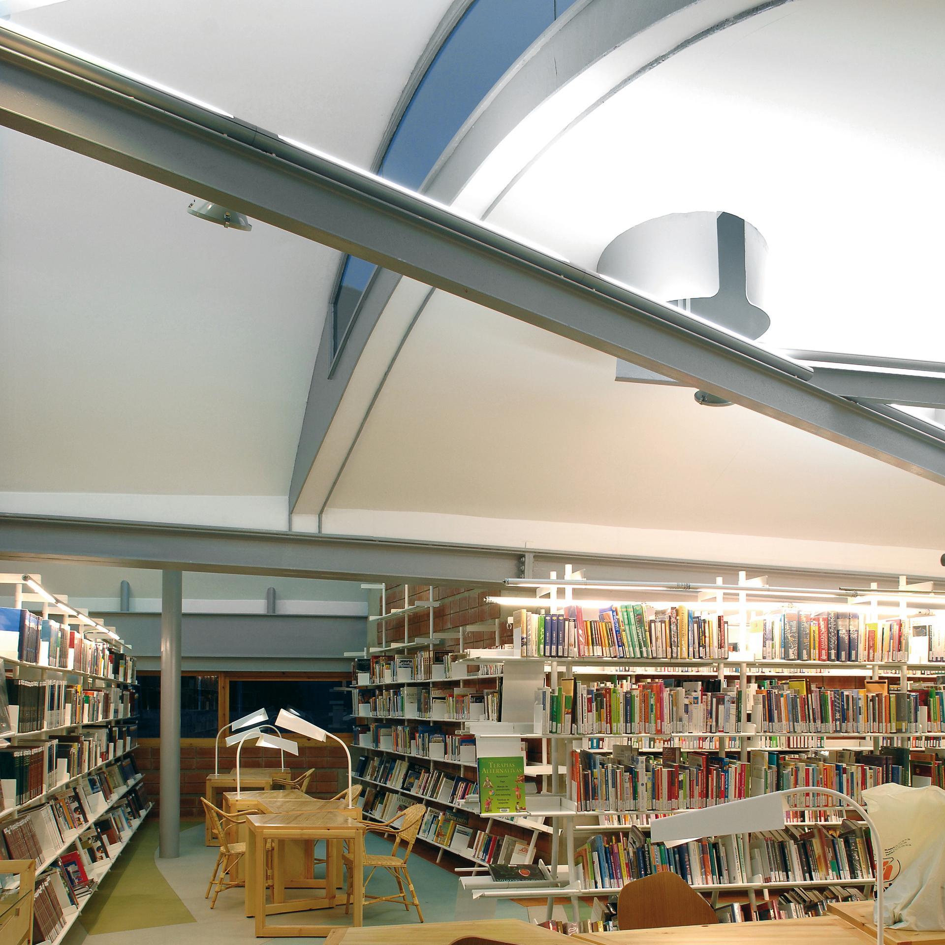 Biblioteca Municipal Palafolls