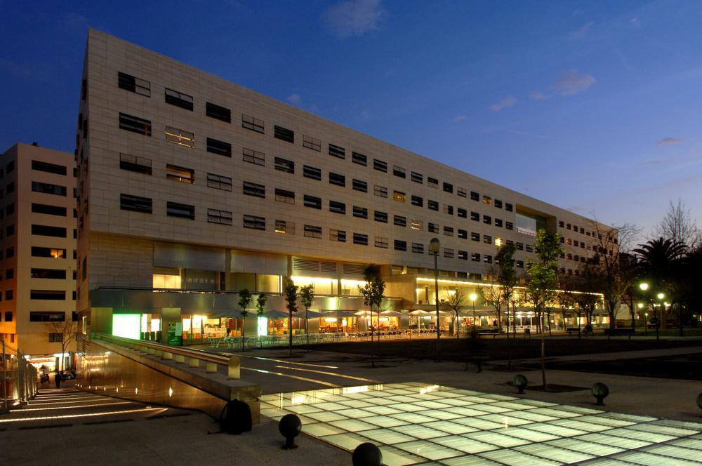 Hotel NH Constanza