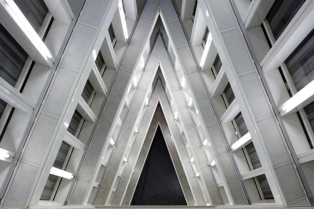 Torre Telefónica Diagonal ZeroZero