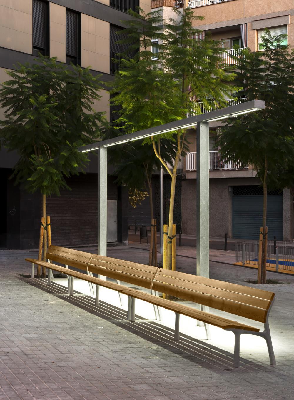 Plaza Torrassa