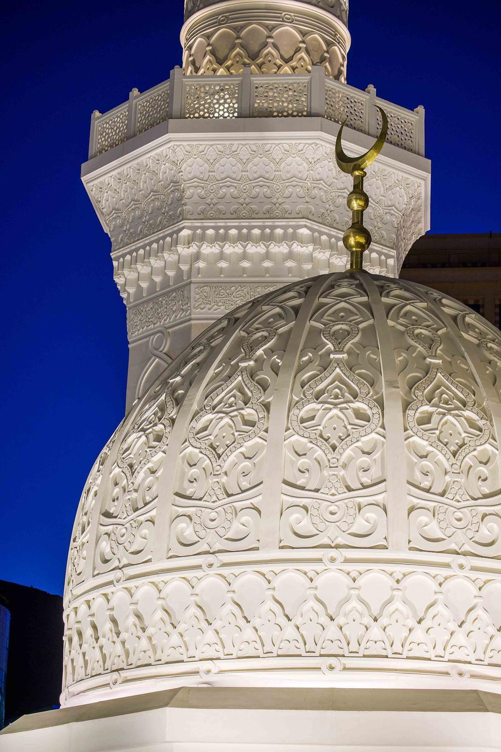 Azizia Mosque_1