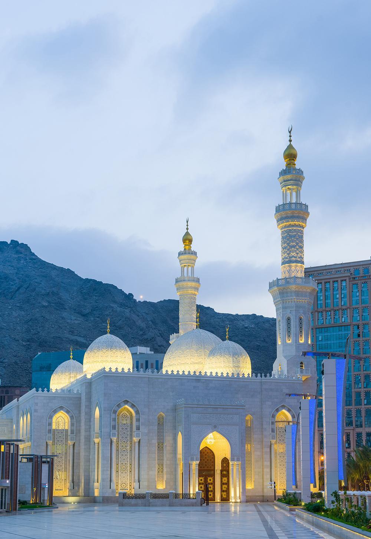 Azizia Mosque_9