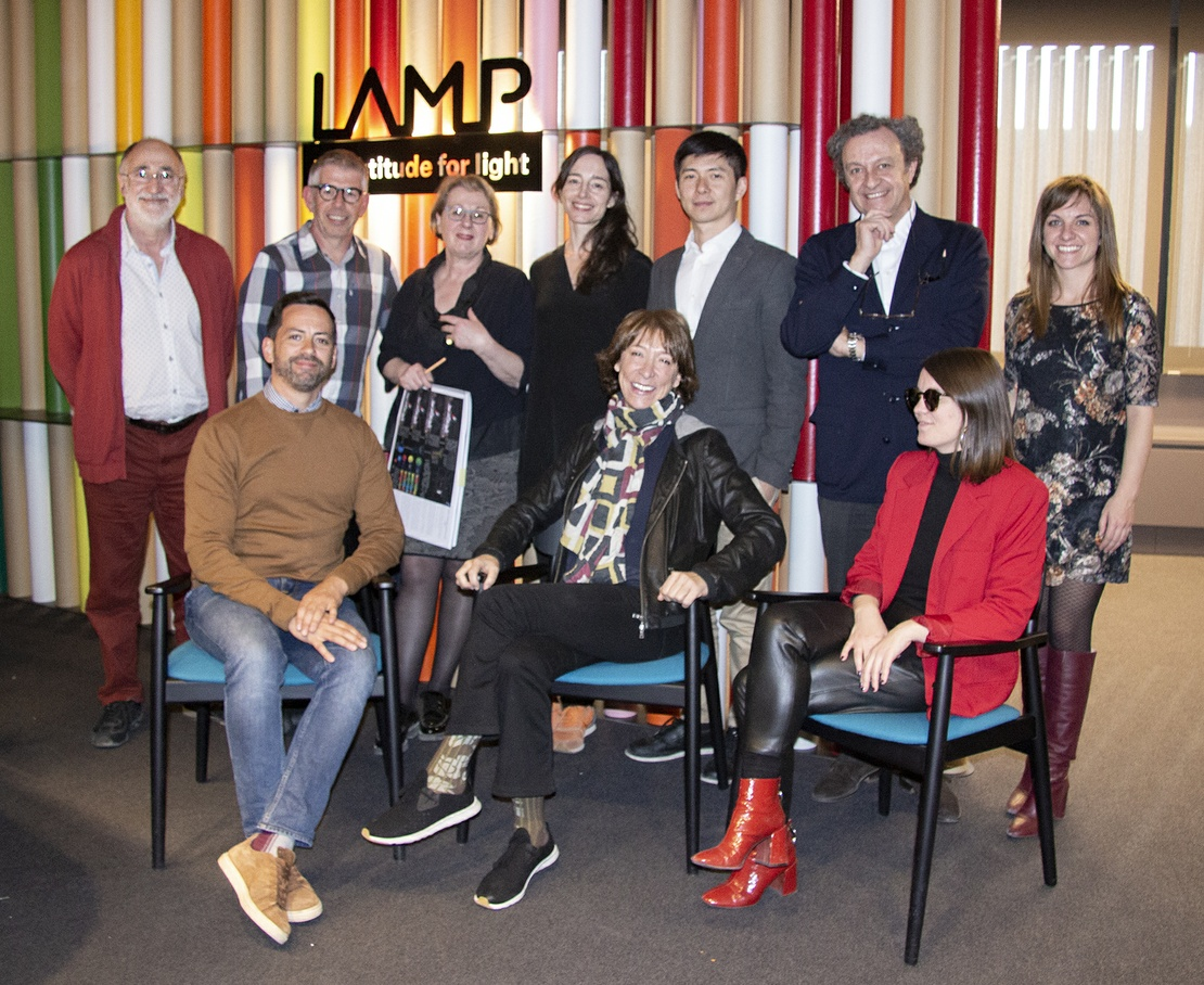 Lamp awards 2019 1st jury meeting 1