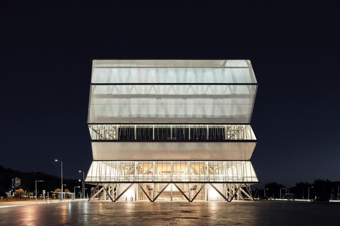 Teatro Regional del Biobío