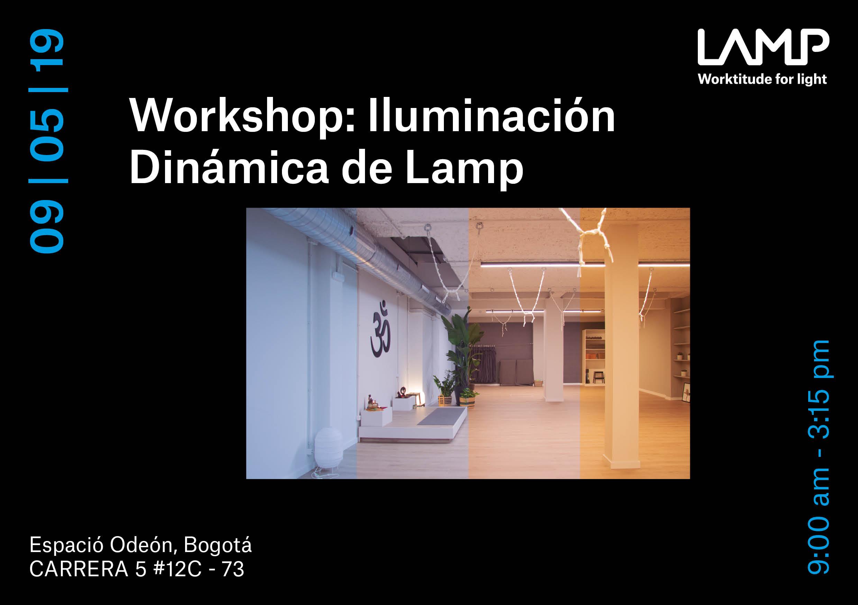 seminar colombia 2019