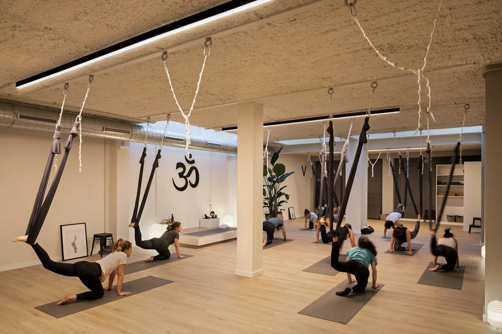 Yoga One-1