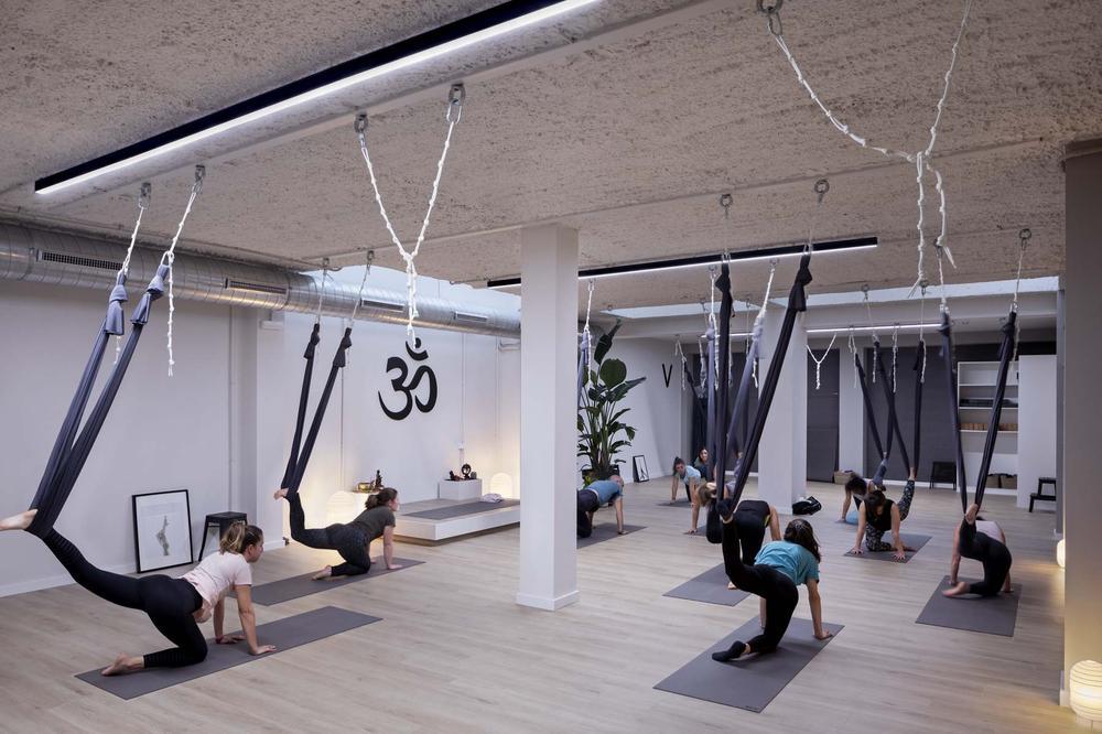Yoga One-3