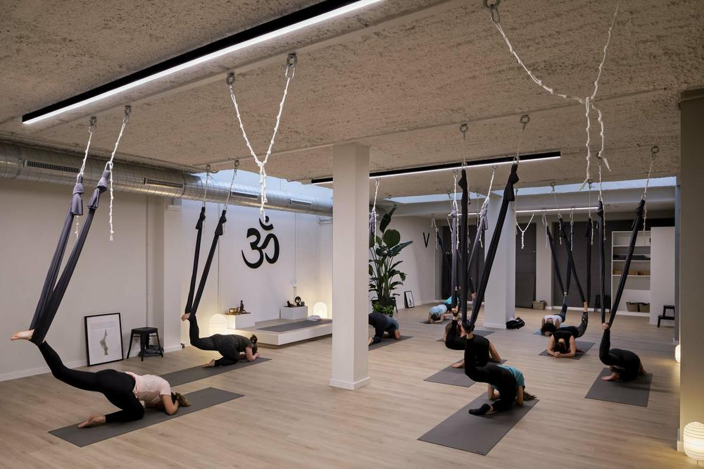 Yoga One-2