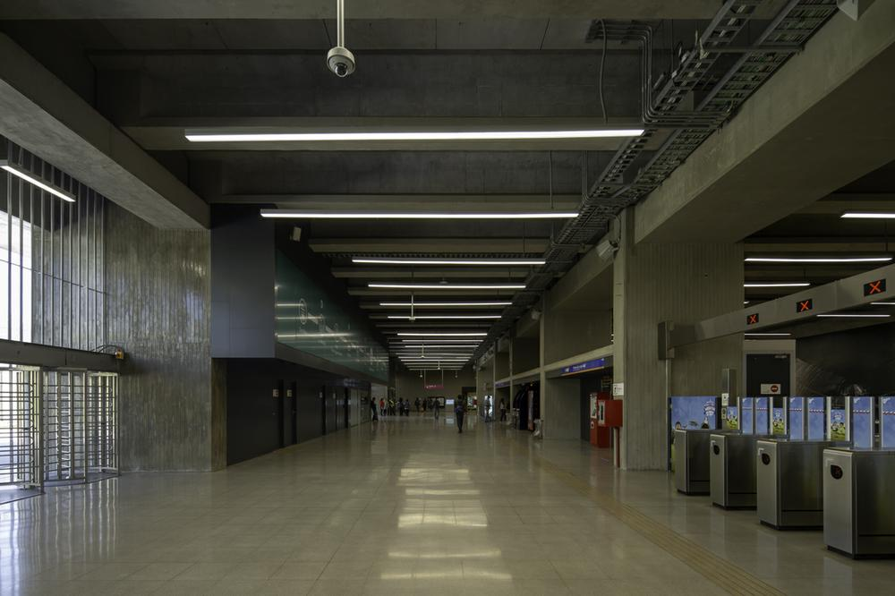 Lamp-Metro Chile-8