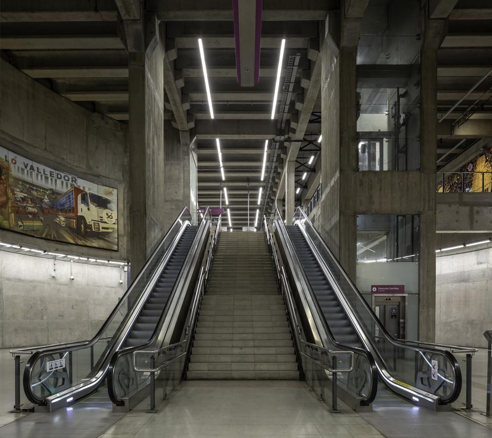 Lamp-Metro Chile-12