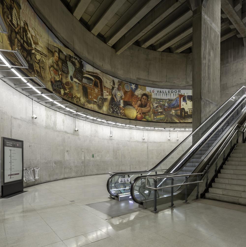 Lamp-Metro Chile-13