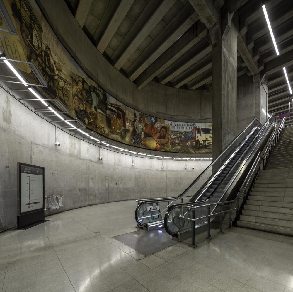 Lamp-Metro Chile-18
