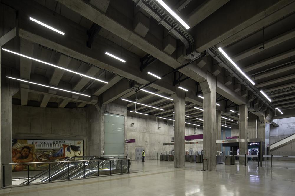 Lamp-Metro Chile-21