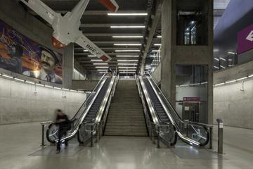 metro-chile