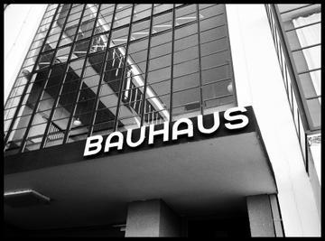 bauhaus-title