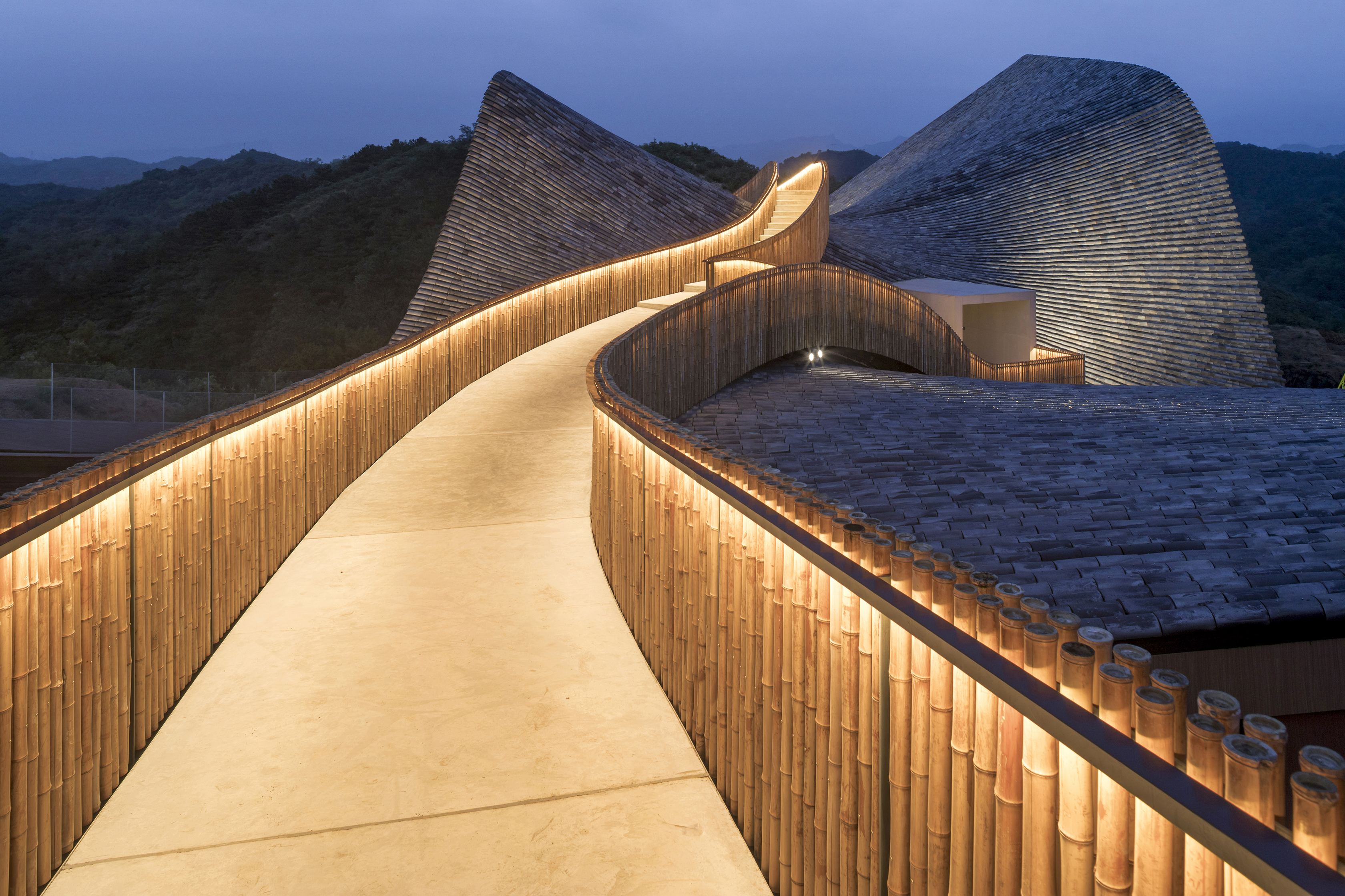 Lamp Awards 2019 Finalist - The Phoenix Valley Summit Art Center