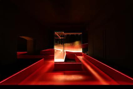 Lamp Awards 2019 Finalist - German Ivory Museum