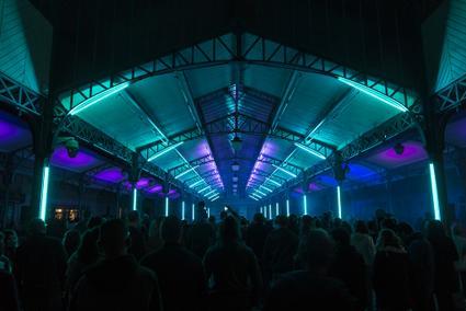 Lamp Awards 2019 Finalist - RAILWAVE