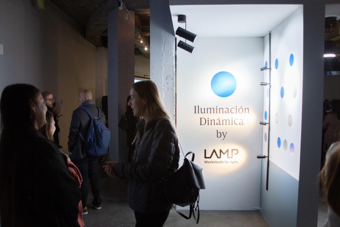 Lamp 60