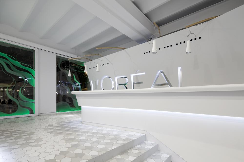 Nueva Academia L'Oréal Productos Profesionales