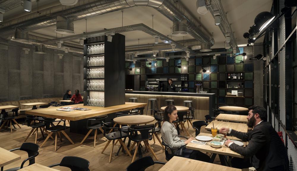 Restaurante OhBo