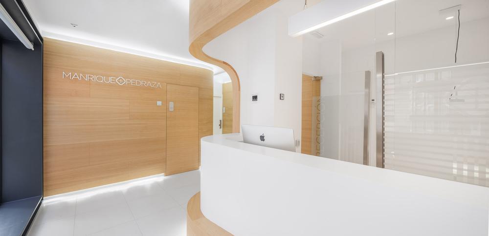 Clinica Manrique Pedraza