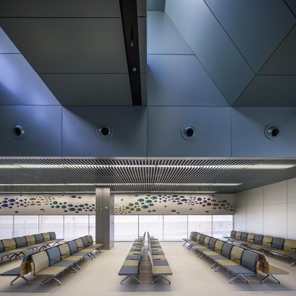 Terminal de Cruceros de Barcelona_3