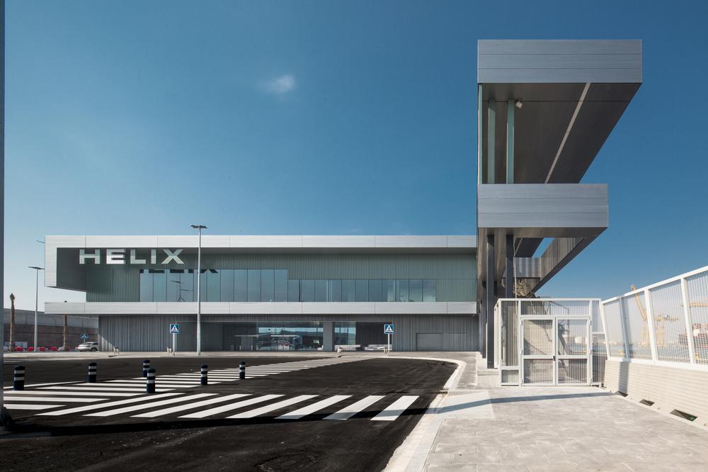 Terminal de Cruceros de Barcelona_4