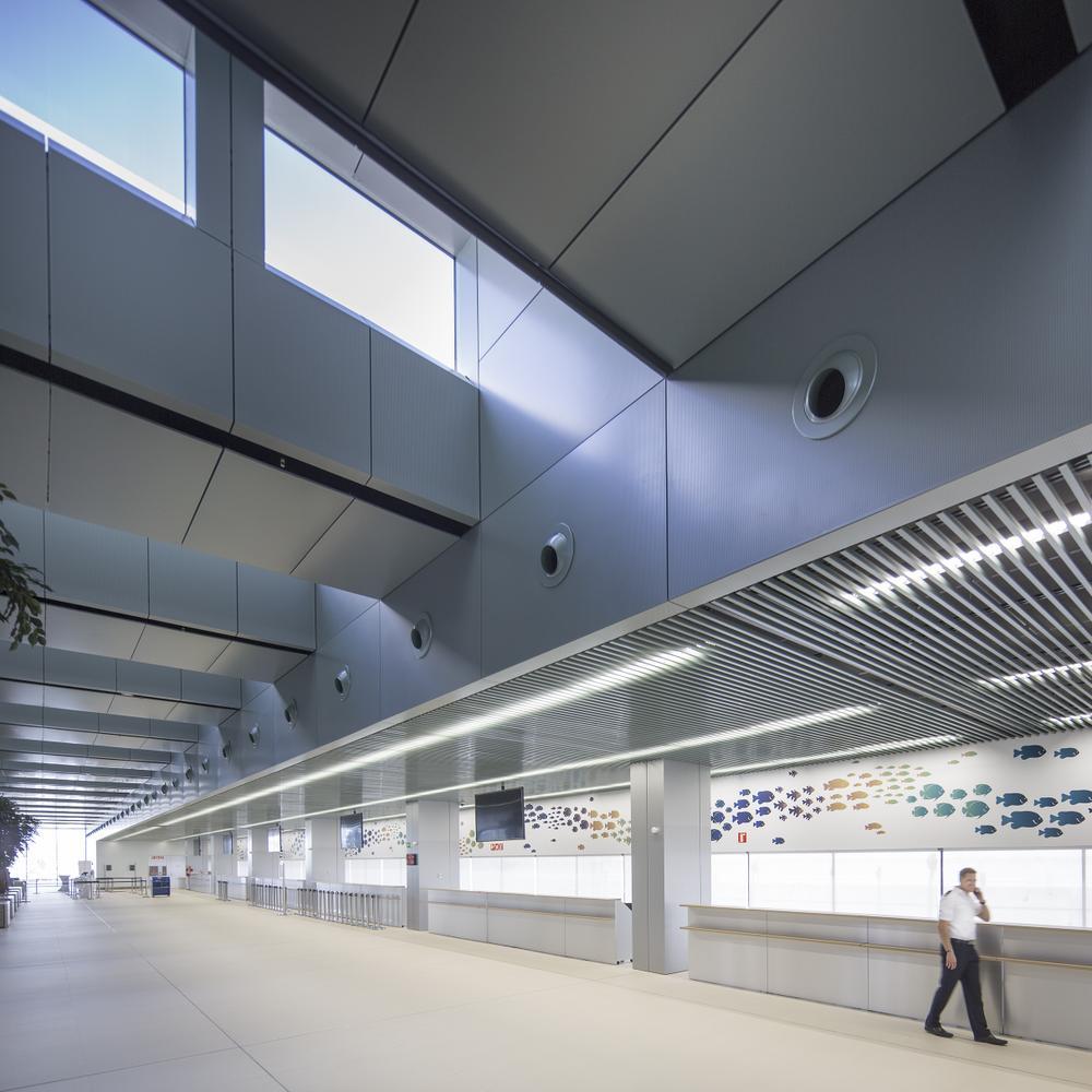 Terminal de Cruceros de Barcelona_2