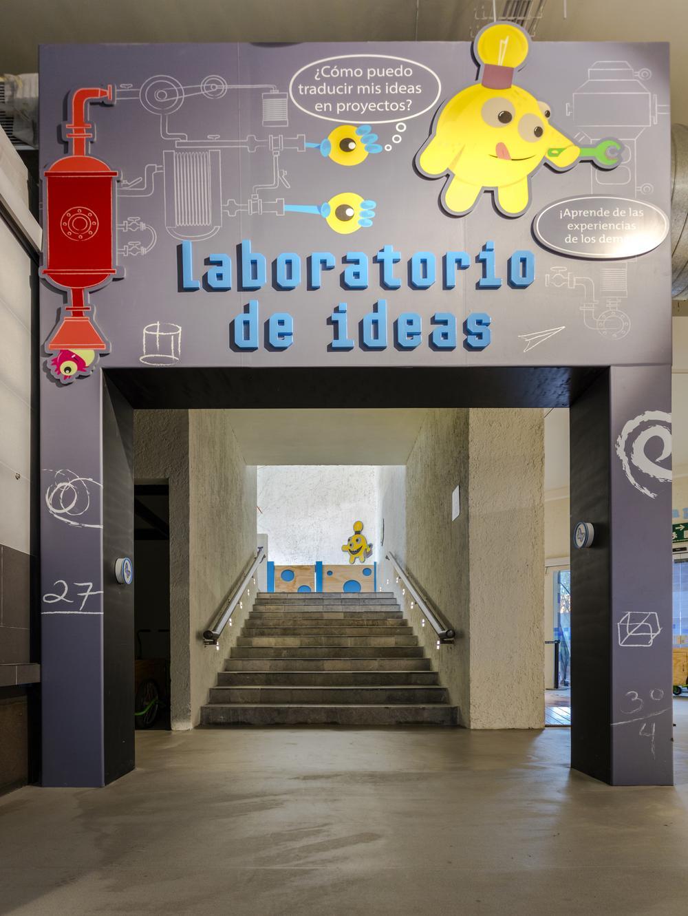 Museo Papalote