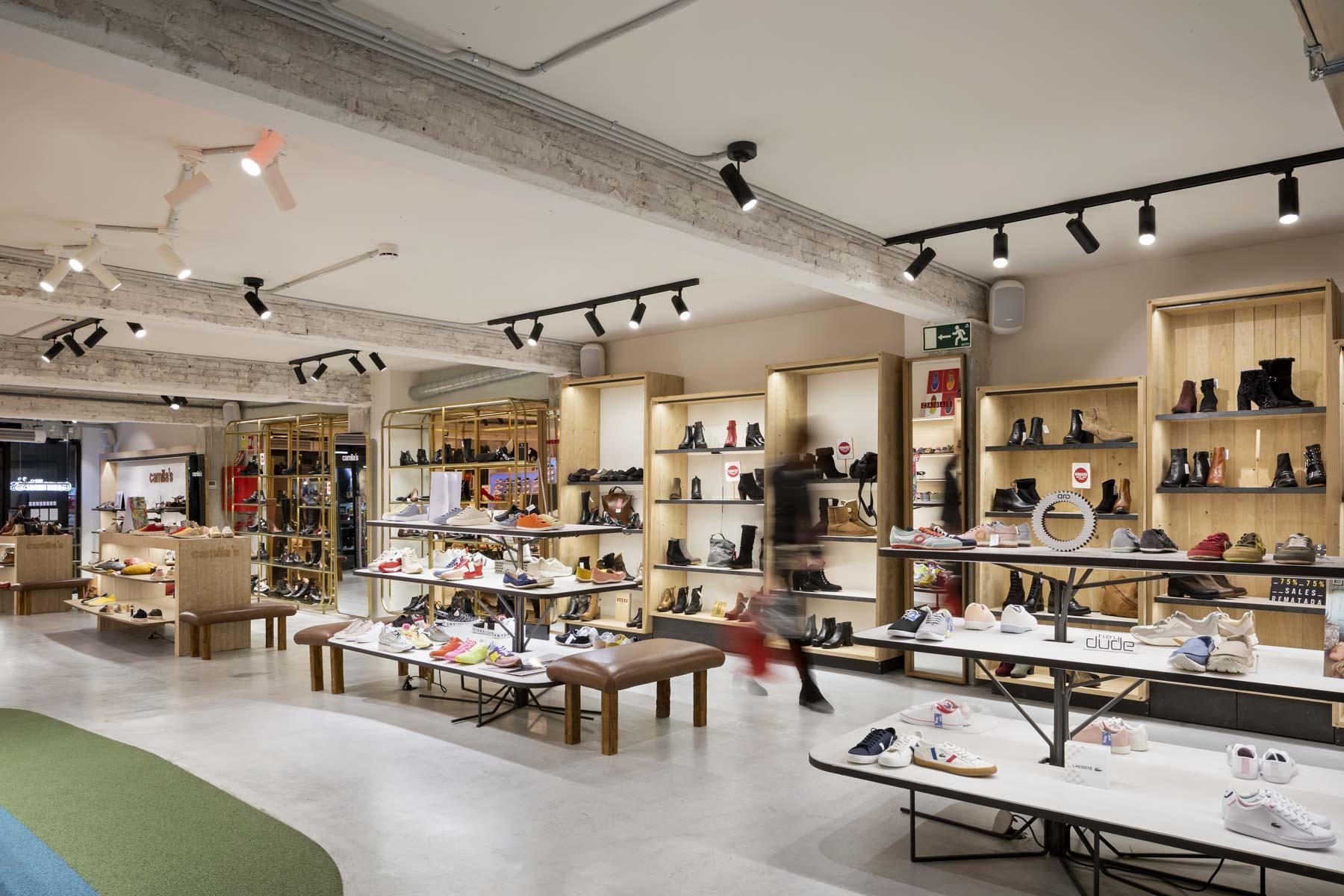 Casas Shoes Terrassa