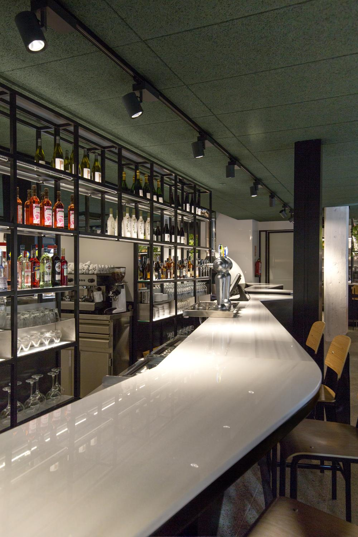 Restaurant Crosta