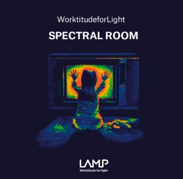 spectral room sq