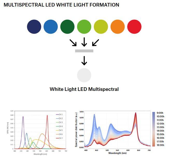 multiespectral