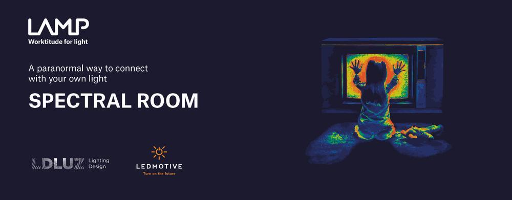 spectralroom sin L+B
