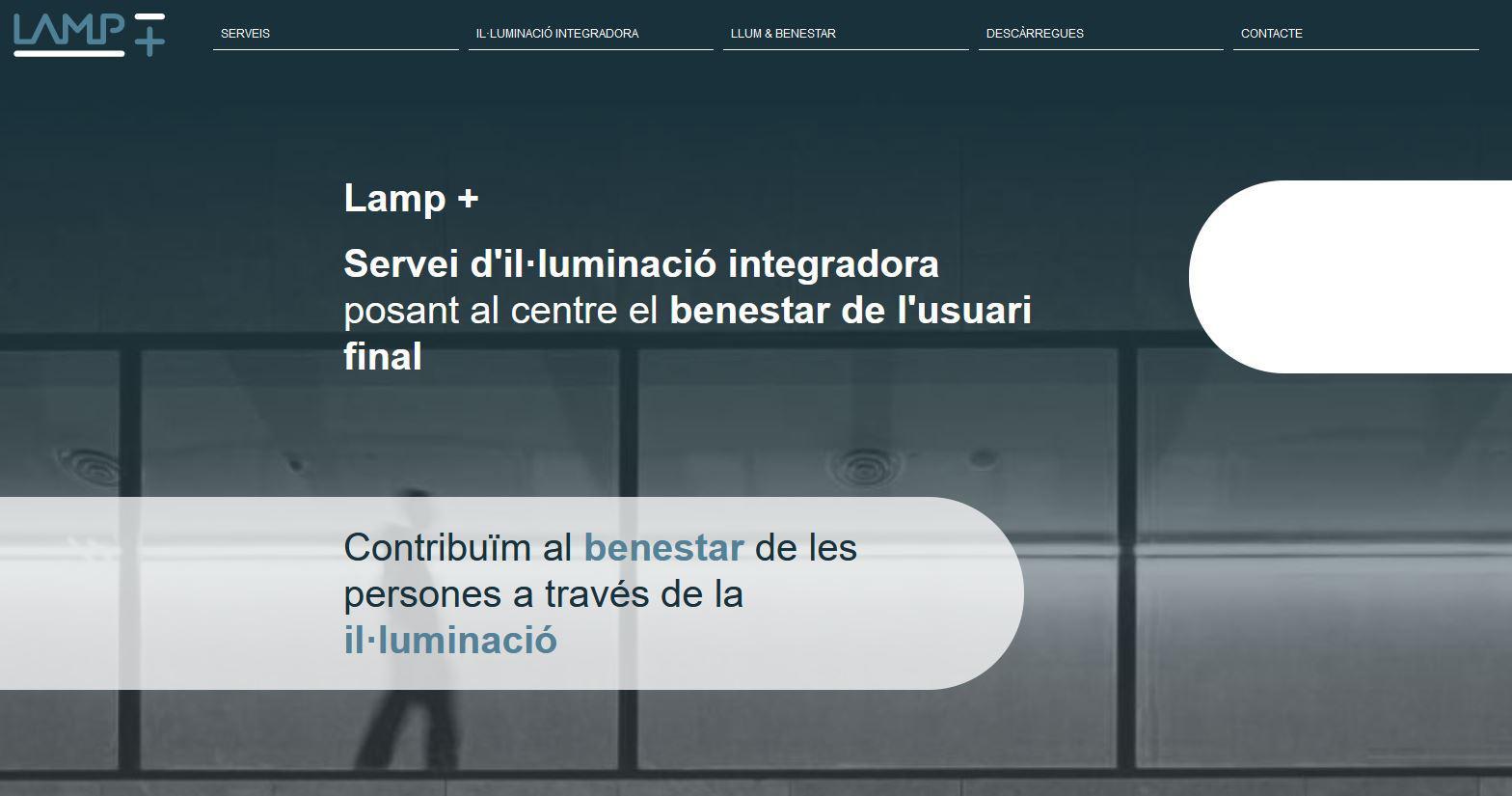 Lamp + CA ok