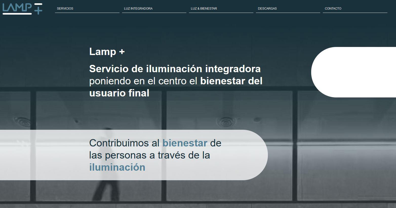 Lamp + ES ok