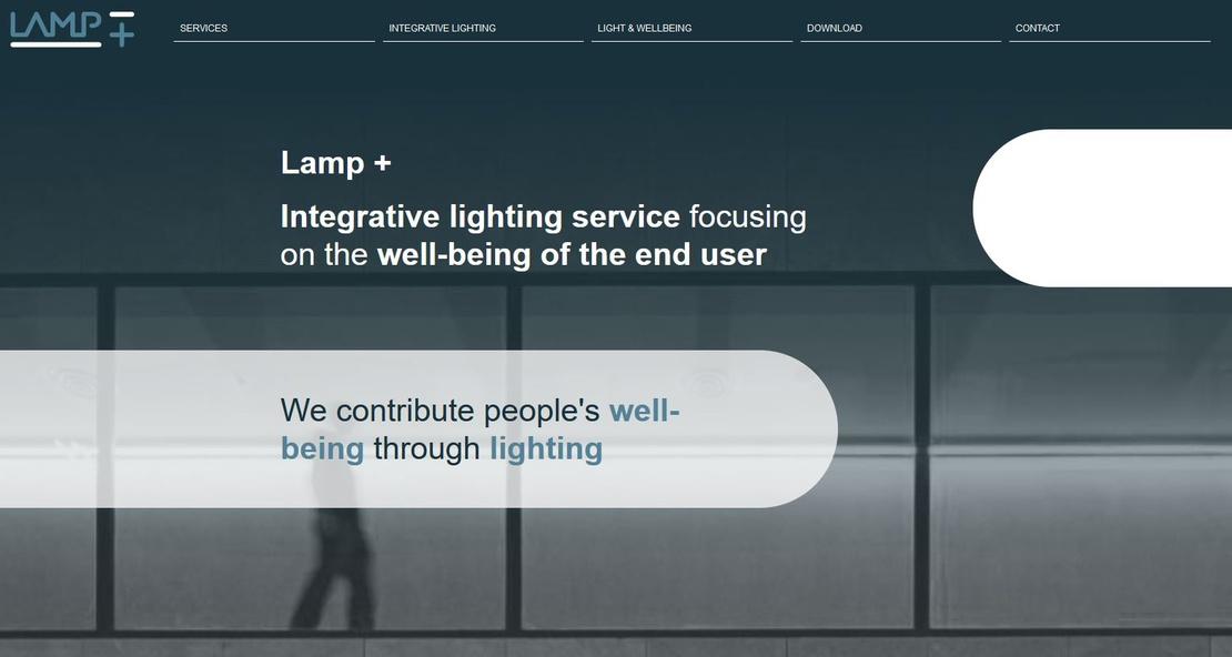 Lamp + EN ok