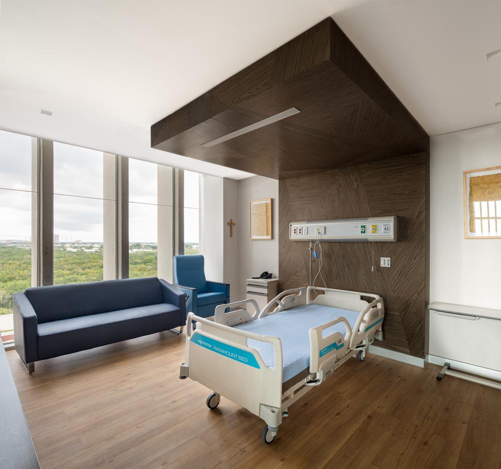 Hospital Faro del Mayab 03