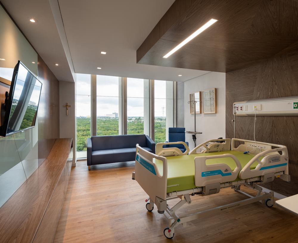 Hospital Faro del Mayab 04