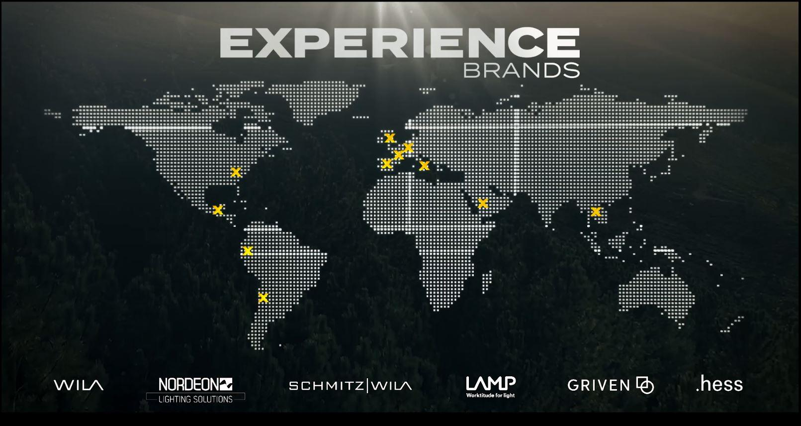 Experience Brands